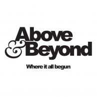 Logo of Above and Beyond Group Therapy Radio