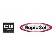 Logo of CTS Rapid Set