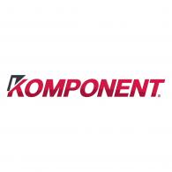 Logo of Komponent