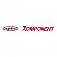 Logo of Rapid Set Komponent