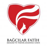 Logo of Bağcılar Fatih Mesleki ve Teknik Anadolu Lisesi
