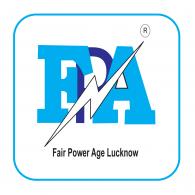 Logo of Fair Power Age