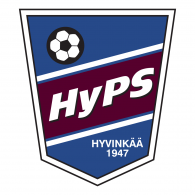Logo of Hyvinkään Palloseura