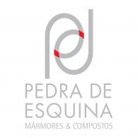 Logo of Pedra de Esquina