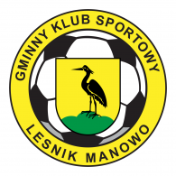 Logo of GKS Lesnik Manowo