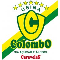 Logo of Usina Colombo
