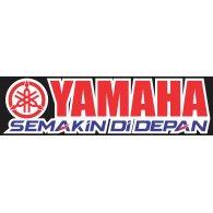 Logo of Yamaha Semakin Di Depan
