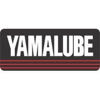 Logo of Yamalube