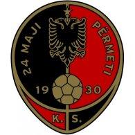 Logo of 24 Maji Përmeti