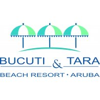 Logo of Bucuti Beach Resort
