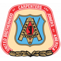 Logo of Carpenters Union