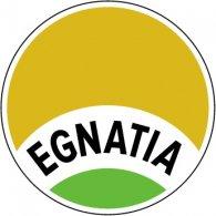 Logo of KS Egnatia Rrogozhinë