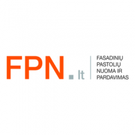 Logo of FPN