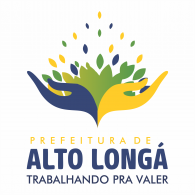 Logo of Prefeitura De Alto Longá
