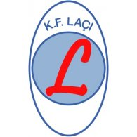 Logo of KF Laçi Laç