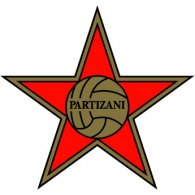Logo of Partizani Tiranë