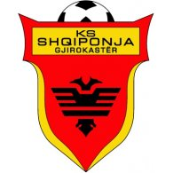 Logo of KS Shqiponja Gjirokastër