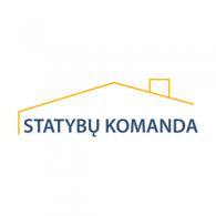 Logo of Statybu Komanda