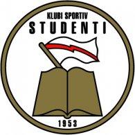 Logo of KS Studenti Tiranë