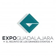 Logo of Expo Guadalajara