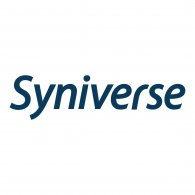 Logo of Syniverse