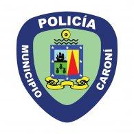 Logo of Policia Municipio Caroni