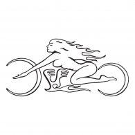 Logo of Biker Chick