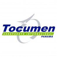 Logo of Tocumen