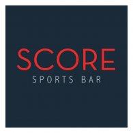 Logo of Score Sports Bar