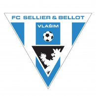 Logo of FC Sellier & Bellot Vlašim