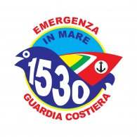 Logo of GUARDIA COSTIERA