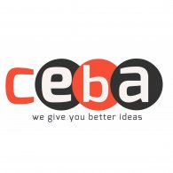 Logo of Ceba