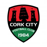 Logo of Cork City Football Club
