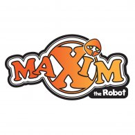 Logo of Maxim the Robot
