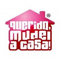 Logo of Querido, Mudei a Casa