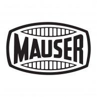 Logo of Mauser