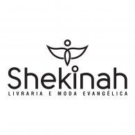 Logo of Shekinah Livraria e Moda evangélica
