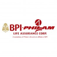 Logo of BPI-Philam Life Assurance Corporation