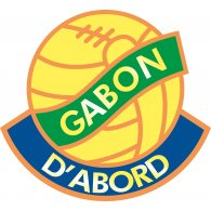 Logo of Gabon D'abord