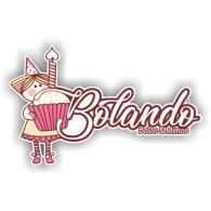Logo of Bolando Bolos e Mimos
