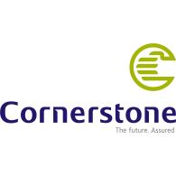 Logo of Cornerstone Insurance Plc.