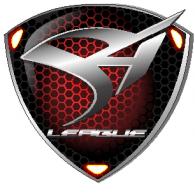 Logo of S4 league Darksonic