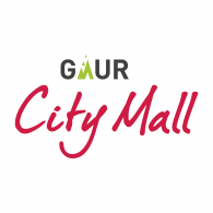 Logo of Gaur City Mall