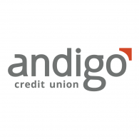 Logo of Andigo Credit Union