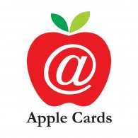 Logo of Apple Cards