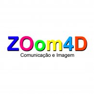 Logo of ZOom4D