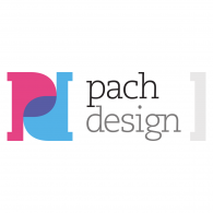 Logo of Pach Design