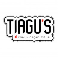 Logo of Tiagu´s