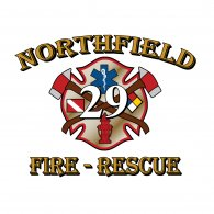 Logo of Northfield Fire-rescue