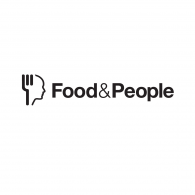 Logo of Food&People